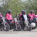 2. Rundenspiel am 15.04.2018 – MSC Comet Durmersheim – MSC Ubstadt-Weiher